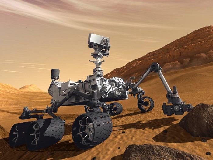 Curiosity_Mars_rover